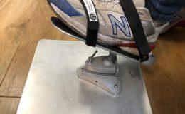 foot positioner